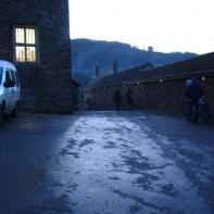 Thats nr Dunster Castle