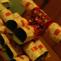 Thats my christmas cracker collection