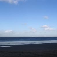 Thats the sea