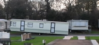 Thats a wonky caravan