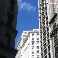 Photographs of New York City, August 2005