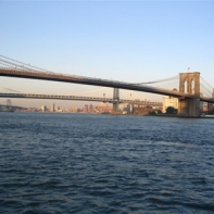 Thats the east river