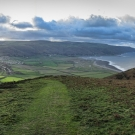 South West Coast Path - Nearly there!