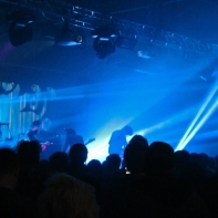 Supersonic Festival in 2011