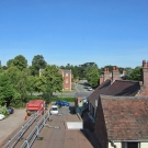 The View from the old Office on Bromsgrove High Street - August 2010
