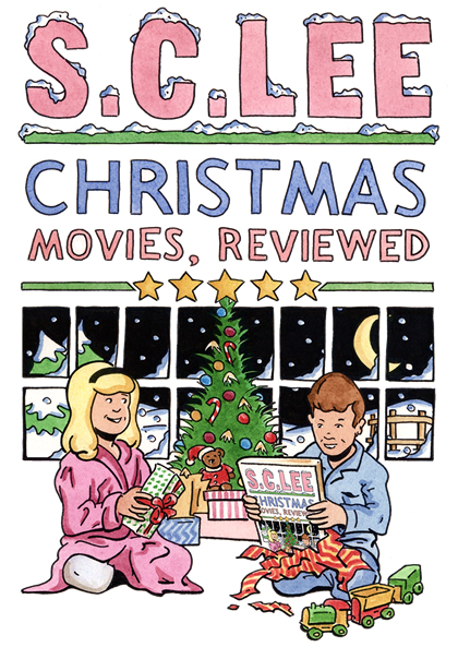 Christmas Movies, Reviewed