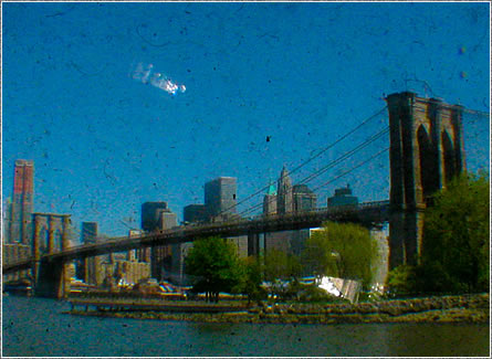TTV photo of the Brooklyn Bridge